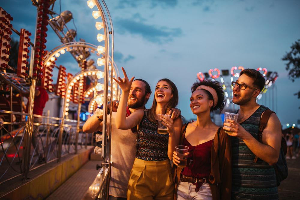 Tinuta de festival: ce sa porti ca sa te simti tu insati